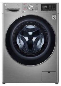 Lava e Seca LG Steam Direct 10,5kg CV5010TS4 Inox